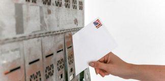 Mailbox. (File photo)