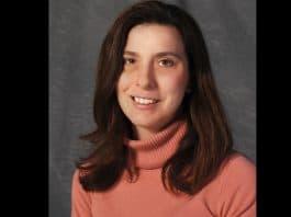 Cara Garofalo, MD. (Photo courtesy Deborah Specialty Physicians)
