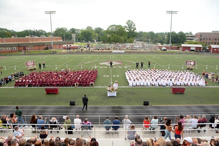 TRHS South. (Photo courtesy Toms River Regional School District)