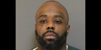Daryel Rawls. (Photo courtesy Ocean County Prosecutor's Office)