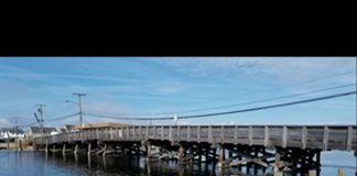 Chadwick Beach Island Bridge. (Photo courtesy North Jersey Transportation Planning Authority)