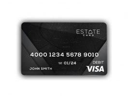 My Estate Card, (Photo courtesy MyEstateCard.com)