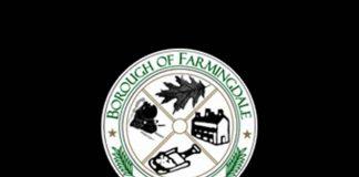 Farmingdale. (File photo)