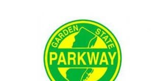 Garden State Parkway. (Courtesy State of New Jersey)