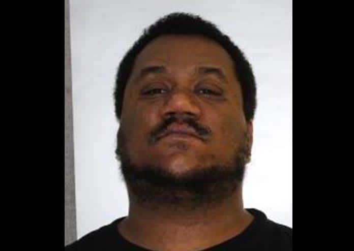 Curtis M. Geathers. (Photo courtesy OCPO)