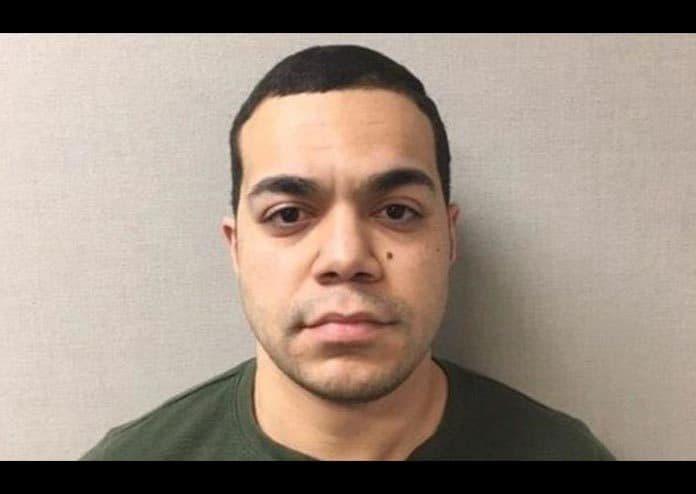 Joshua Padilla. (Photo courtesy Pennsylvania Attorney General's Office)