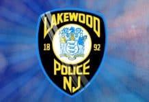 (Photo courtesy Lakewood Police Department)
