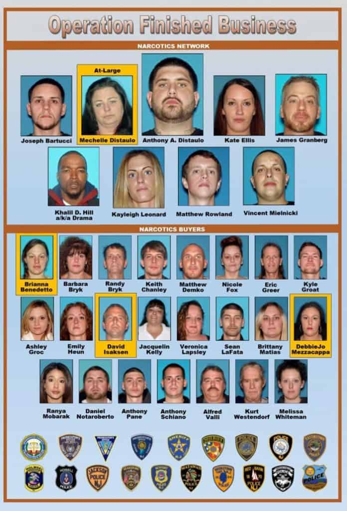 (Courtesy Monmouth County Prosecutor's Office)