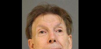 Thomas Foster. (Photo courtesy Ocean County Prosecutor's Office)