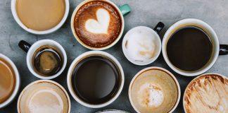 Coffee. (File photo)