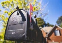 A mailbox. (File photo)