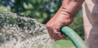 Garden hose. (File photo)